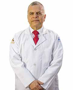 Dr. Juan Lopez Corvala