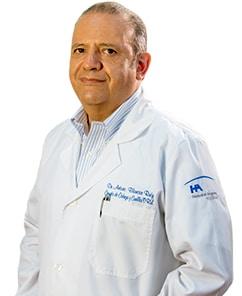 Dr. Arturo Blancas