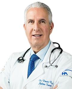 Dr. Donato Pérez Garcia