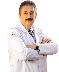Dr. Fernando Izquierdo