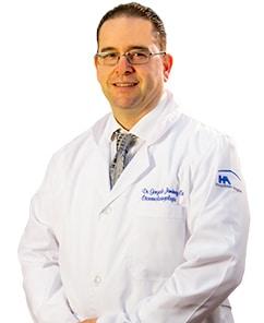 Dr. Gonzalo Jimenez