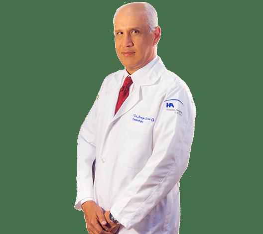 Dr. Jorge Luna