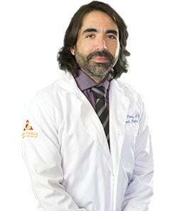 Dr. Ariel Perez