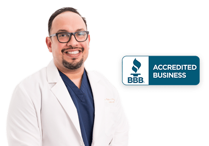 Pablo Fok Russell, MD | Certified Bariatric Surgeon
